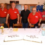 le torte celebrative