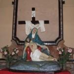 Statua della Pietà