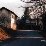 l'antica stazione ferroviaria di Fagnano Olona