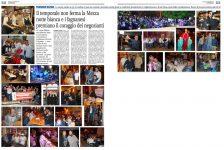 Rassegna Stampa 2015