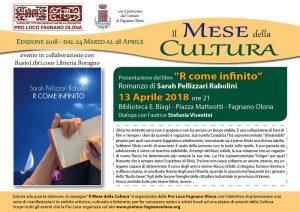 2018_mese della cultura_Pellizzari Rabolini