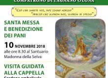 Festa di San Martino 2018