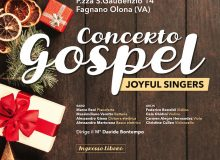 Concerto gospel con i Joyful Singers