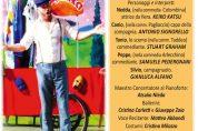 """Teatro, Dramma Lirico """"Pagliacci"""" il 1 febbraio"""