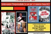 """Presentazione del libro """"Mosaico '68"""" il 21/3"""
