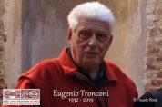 Ricordo di Eugenio Tronconi