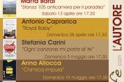 """""""Vedere di corsa e sentirci ancora meno"""" di Marco Frattini"""