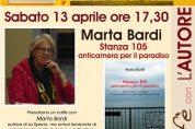 """""""Stanza 105. Anticamera per il paradiso"""" libro giallo"""