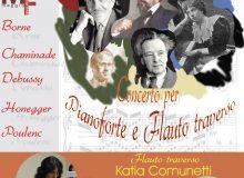 Concerto per pianoforte e flauto traverso