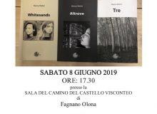 """""""La Trilogia della Solitudine"""" di Marino Bottini l'8/6"""