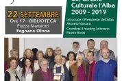 """Antologia """"Carmina cordis: i fiori dell'Alba"""" il 22/09"""