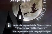 """""""La notte delle streghe"""" 2019"""