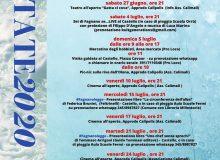 Eventi Estate 2020 a Fagnano Olona